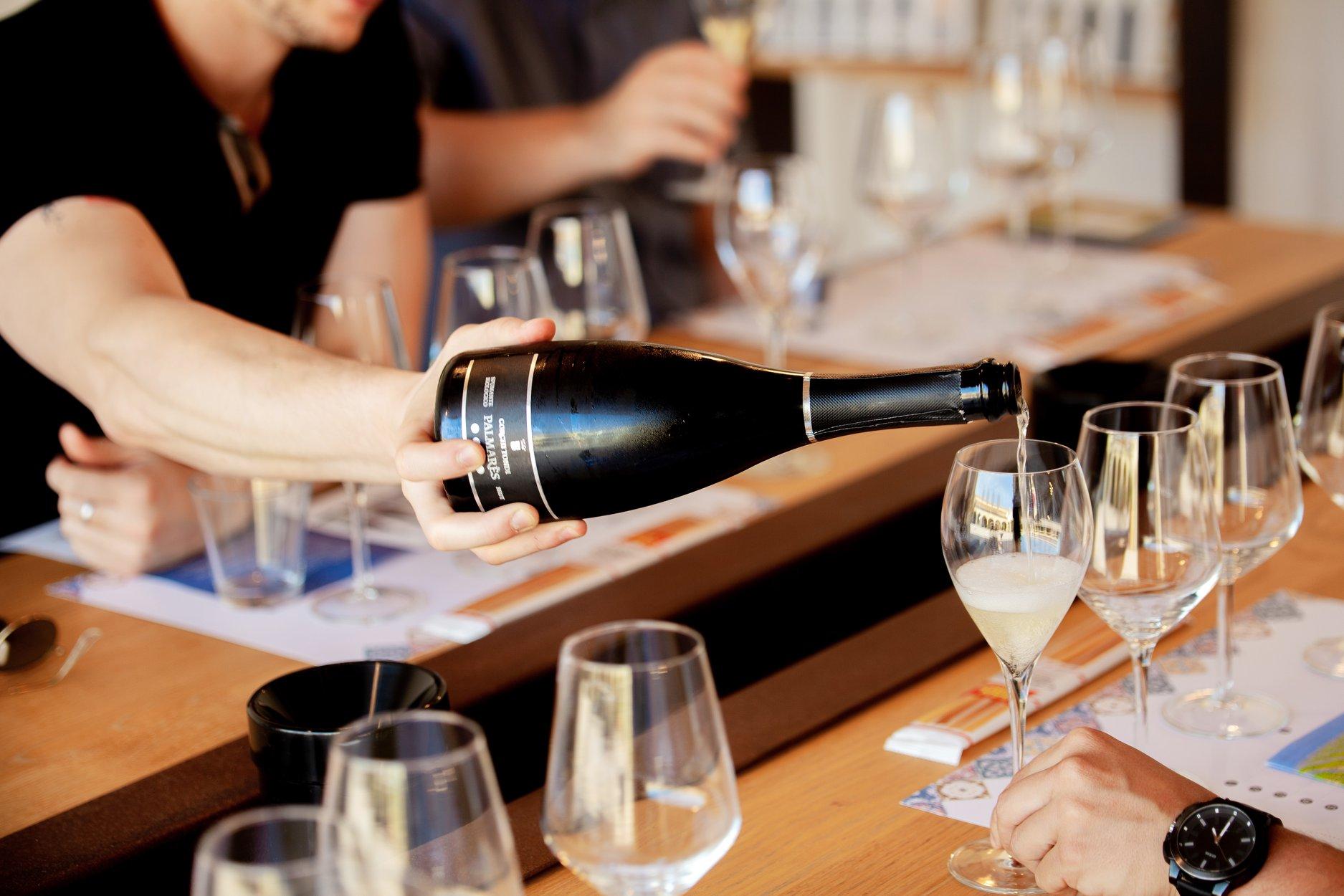 Vína pro firmy